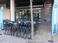 Alquiler de bicicleta en Cádiz para 1 semana