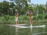 Paddle Surf 1