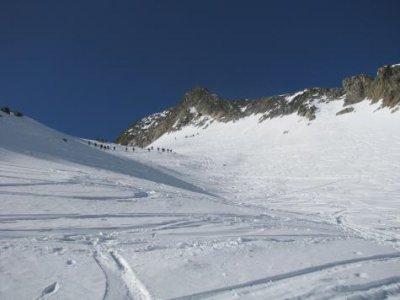 Aragón Aventura Esquí