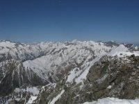 Pyrenean massif