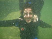 barranco acuático