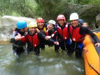 grupo rafting