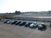 Nuestra flota de coches
