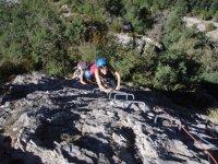 A good alternative to climbing