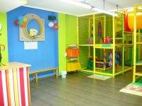 Nuestras instalaciones infantiles