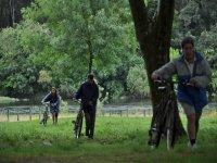 Entra en contacto con la verde naturaleza gallega