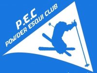 Powder Esqui Club Snowboard