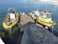 Neumatica y barco