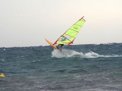 Surf & Sail Menorca Windsurf