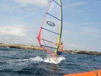 Controla el mar y el viento