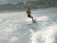 Adrenalina y velocidad