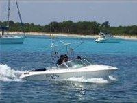 Embarcaciones para su práctica