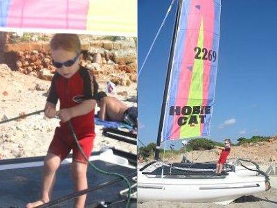 Surf & Sail Menorca