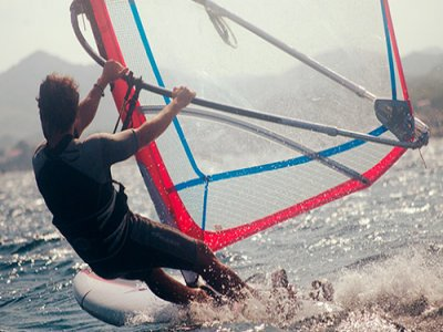 Wind Fornells Windsurf
