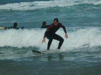 Subete a la ola