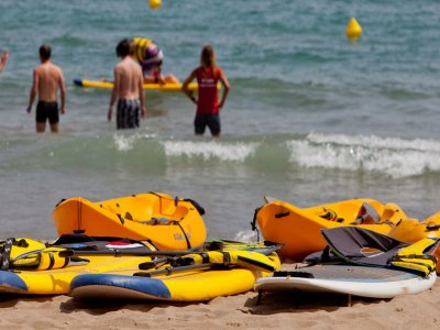 Danat Turismo Activo Kayaks