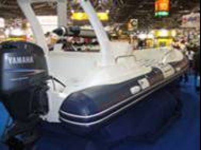 Aurora Power Boats