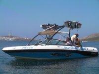 Desde nuestra barca