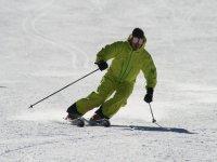 profesores de esqui