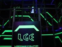 Espacio laser game en Castellon
