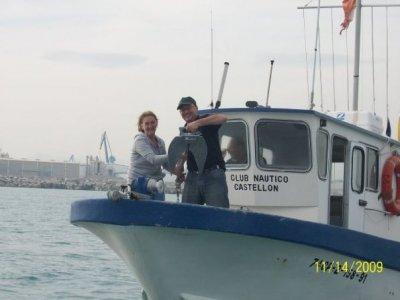 Real Club Naútico de Castellón Paseos en Barco