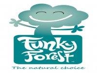 Funky Forest Parques Infantiles