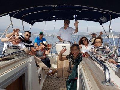 NauticSur Paseos en Barco