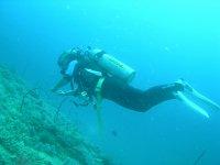 investigando las profundidades