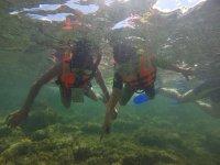 Descubriendo el fondo marino castellonense