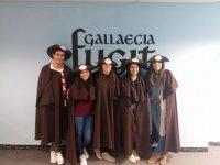 Escapism pilgrims