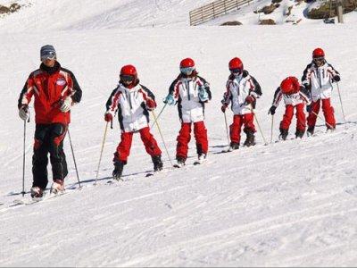 Escuela Independiente de Ski Esquí
