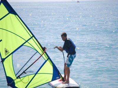 Marina Cabo Roig Windsurf