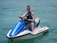 Moto d'acqua a Orihuela