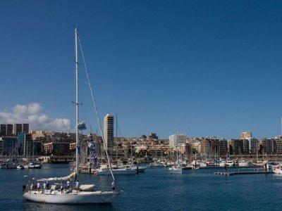 Stella Maris Paseos en Barco