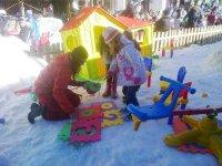 parque nieve