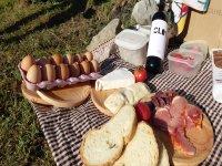 Desayunos de campo en Lleida