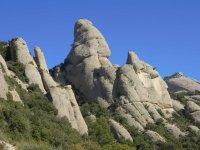 铁索攀岩皮科斯德各类垂直攀爬的