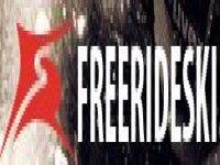 Freerideski