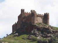 Castillo de Riba