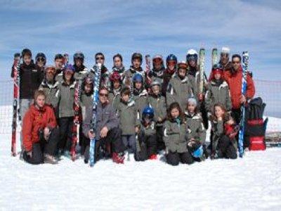 Escuela Europea Esquí