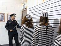 Count of prisoners