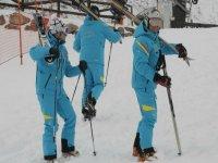 Ski and snowboard lessons in Alto Campoo