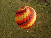 Vuelos en globos aerostácticos