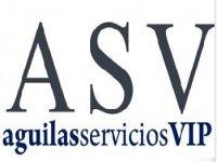 Aguilas Servicios VIP Pesca