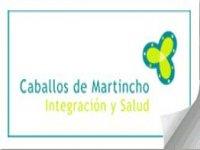 Caballos de Martincho