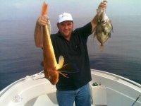 Practica la pesca con nosotros