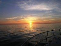 Salidas de pesca en Murcia