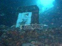 En las profundidades de la costa murciana