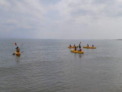 DeltaNatur Canoas