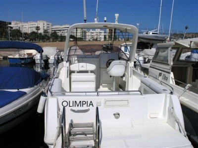 Aguilas Servicios VIP Paseos en Barco